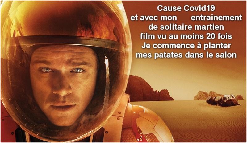 Seul sur Mars Crazyseulsurmars