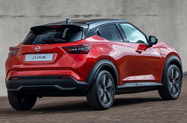 2020 - [Nissan] Juke 2 - Page 9 20190903_juke2