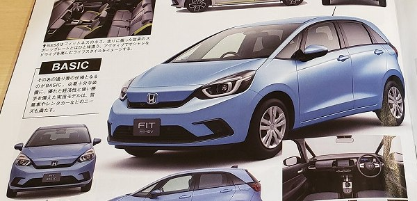 2020 - [Honda] Jazz IV - Page 2 20191021_fit3