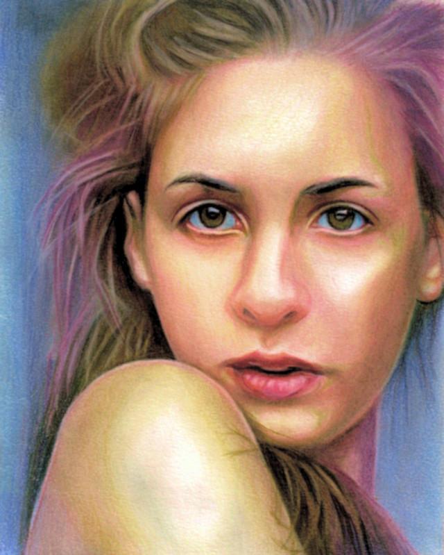 Рисунки цветными карандашами от самоучки Брайана Скотта Pictures_color_pensils_creativing.net_013