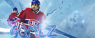 Vos signatures MALADE ! - Page 40 Gomez