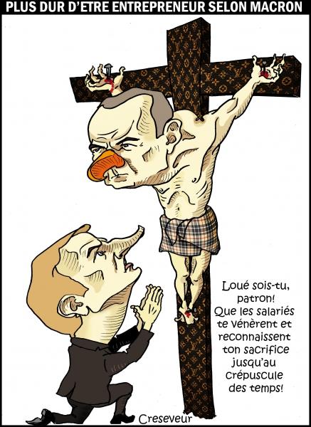 Le dessin du jour (humour en images) - Page 7 519456629