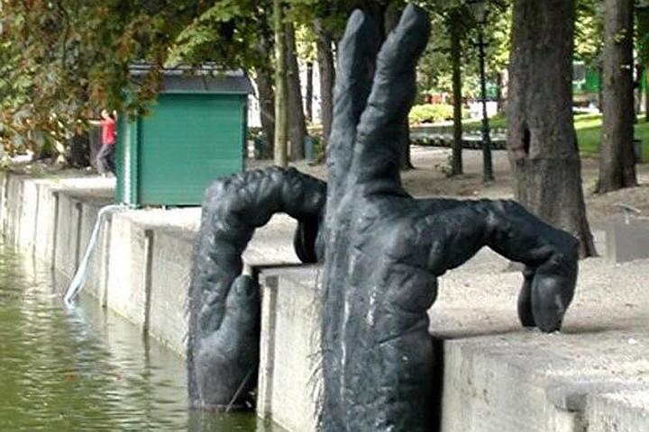 Скульптуры, памятники и монументы - Страница 5 Wr-720.sh-18