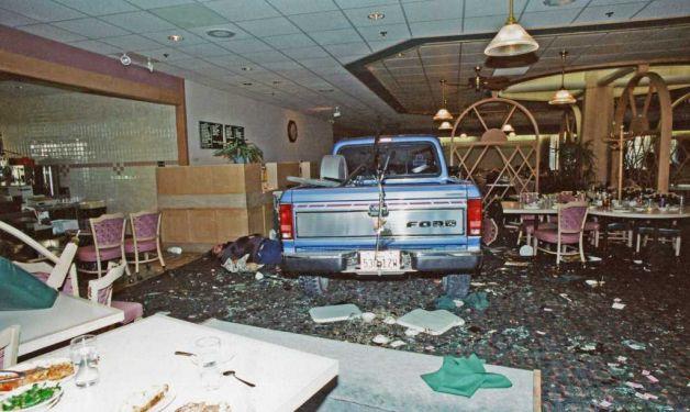 Mass Shooters cars Lubys_Massacre_Truck