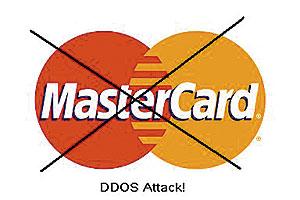 DDoSтавалы. 10 самых резонансных DDoS-атак Mastercard