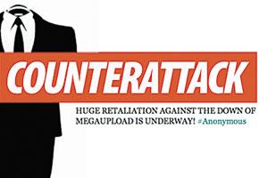 DDoSтавалы. 10 самых резонансных DDoS-атак Megaupload