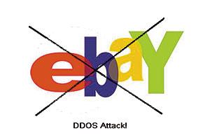DDoSтавалы. 10 самых резонансных DDoS-атак Ebay