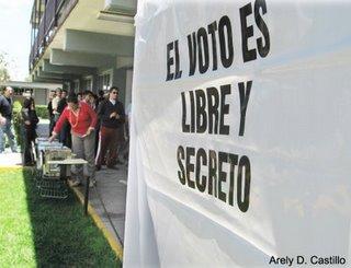discusión pre-electoral en Venezuela (solo aqui se admiten estos temas) - Página 23 Voto-libre-secreto