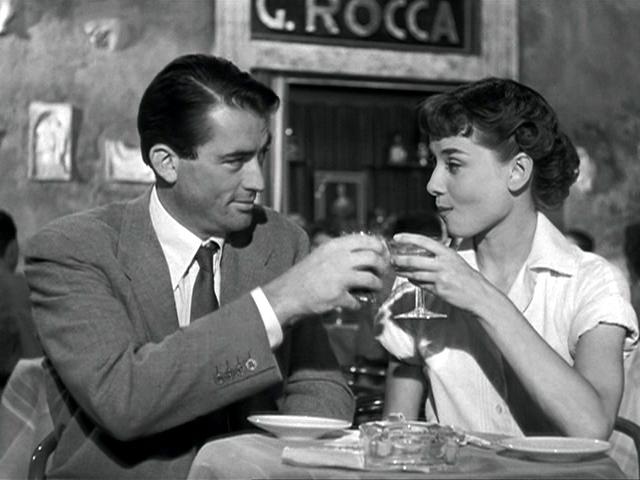 Gregory Peck Roman-Holiday-audrey-hepburn-824690_640_480