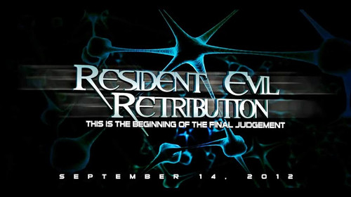 "FILM >> ""Resident Evil: Retribution"" Resident-evil-retribution-logo-fan-made"