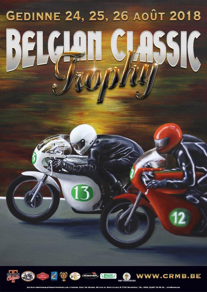 [Road racing] Belgian Classic trophy Affiche-2018-RVB-2-726x1024