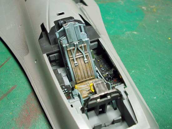 peinture - F16 F16-006