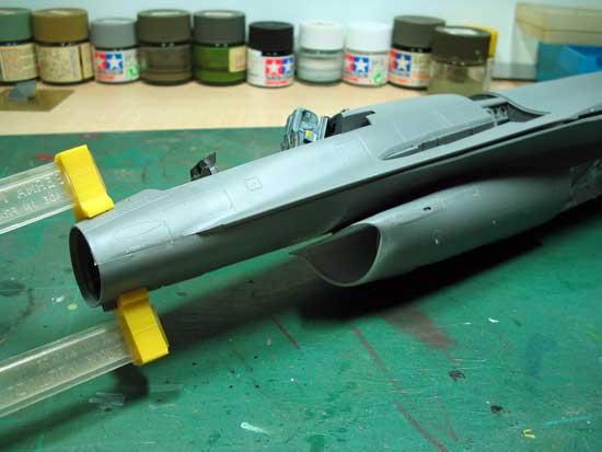 peinture - F16 F16-012