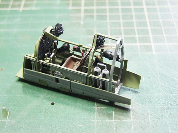 jeep indochine - spitfire indochine au 1/32éme 0001