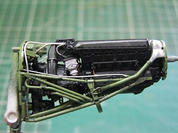 jeep indochine - spitfire indochine au 1/32éme Spit007