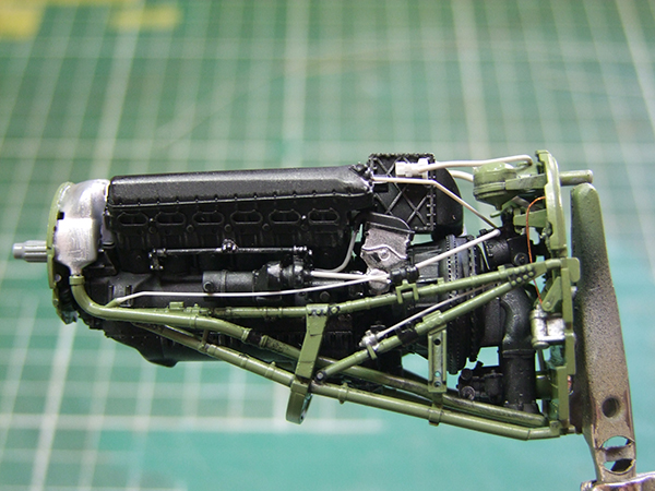 jeep indochine - spitfire indochine au 1/32éme Spit009