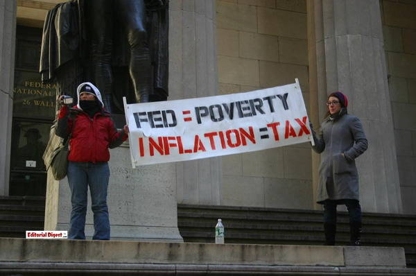 O POLITICI I POLITIČARIMA... Protest%20against%20the%20fed