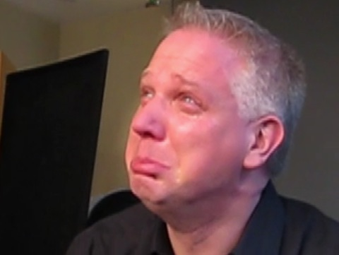 Happy Glenn Beck Day, Ha! BeckCrying_1f6ab