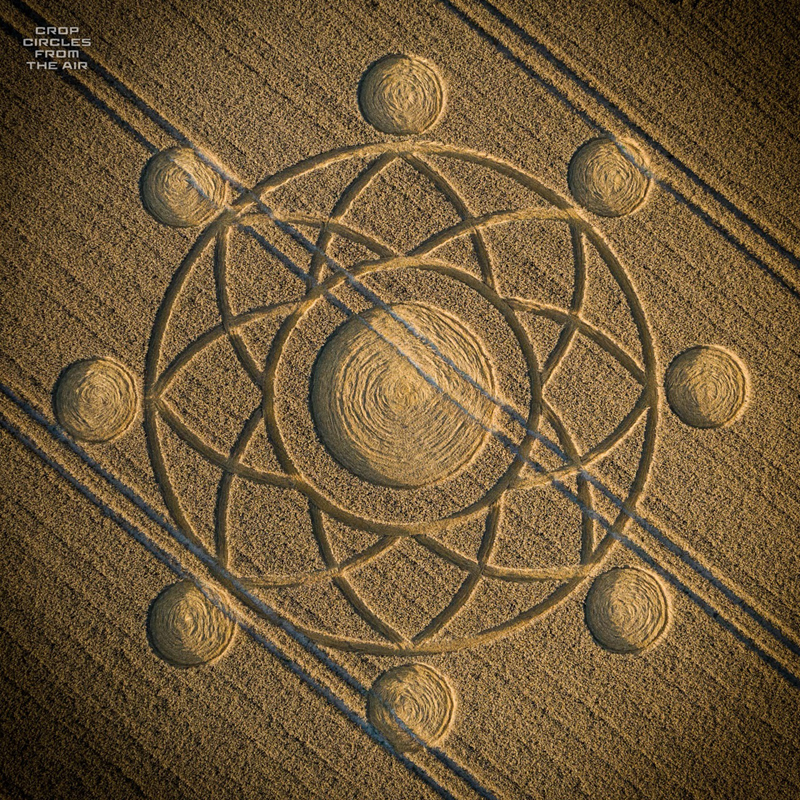 crop circles 2020 - Page 2 Scratch2