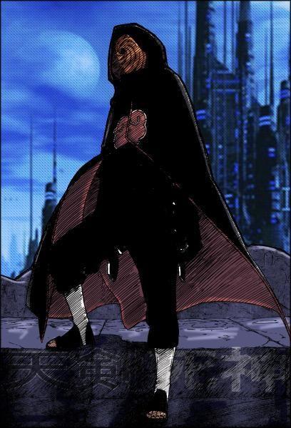 projet cosplay:Tobi 92193qtx