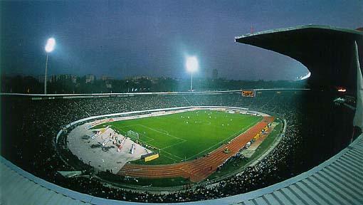 FK Crvena Zvezda Marakana