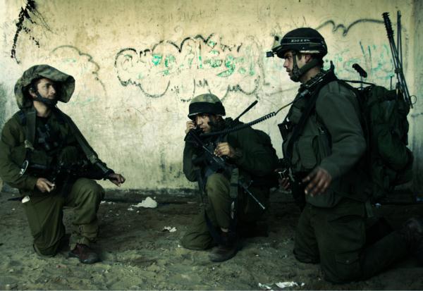 Let's make some Orphans! - Knochensacks IDF-Projekt für FoF (Rebuild!) Pict182