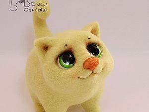 Котенок Чуня. 0b8ed68ef4