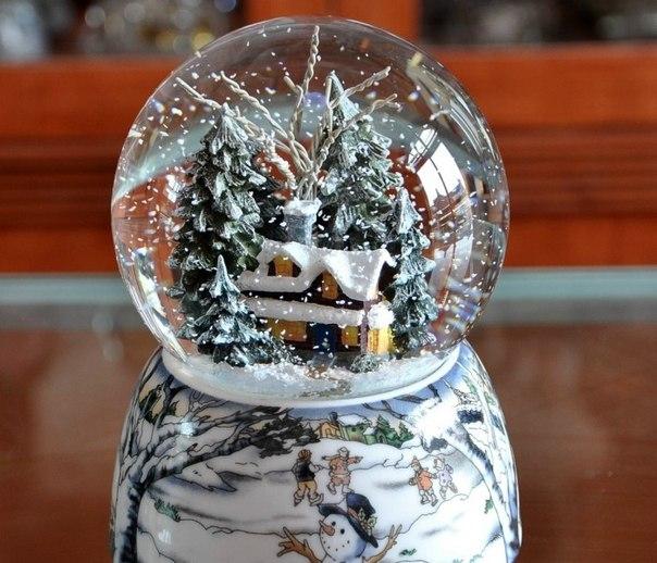 Snow Globe X_a3eef90d