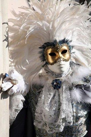 Венецианские маски X_67829f0c
