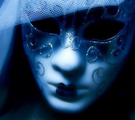 Венецианские маски X_c7683fa7