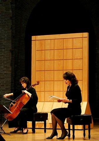 Fanny Ardant y Sonia Wieder X_ece923bd