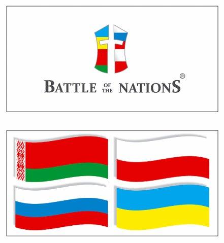 Хотин. Перший  міжнародний фестиваль історичної реконструкції середньовіччя «Битва Націй» 30/4-3/5 X_be129dfe