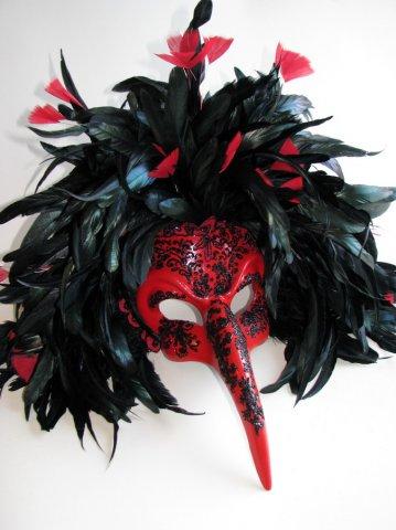 Венецианские маски - Страница 2 X_3a992686