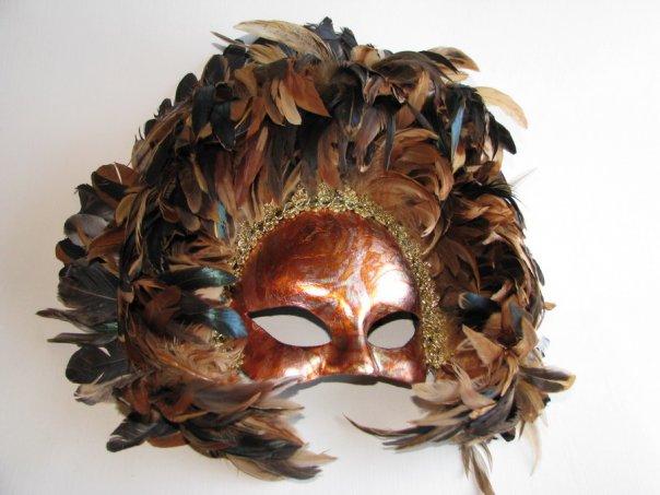 Венецианские маски - Страница 2 X_909b61b0