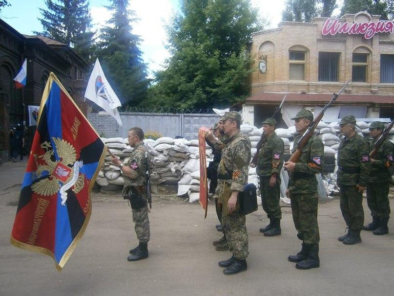 Русская весна на Юго-Востоке Украины WzId1OP1Br0