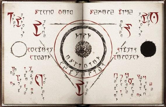 Книга Заклинаний Gp7TS6f1tkA