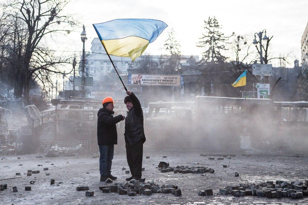 На Украине опять бунт V3r8BxKmEwI
