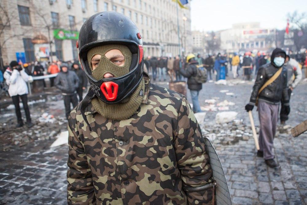 На Украине опять бунт UGzr65sXnes