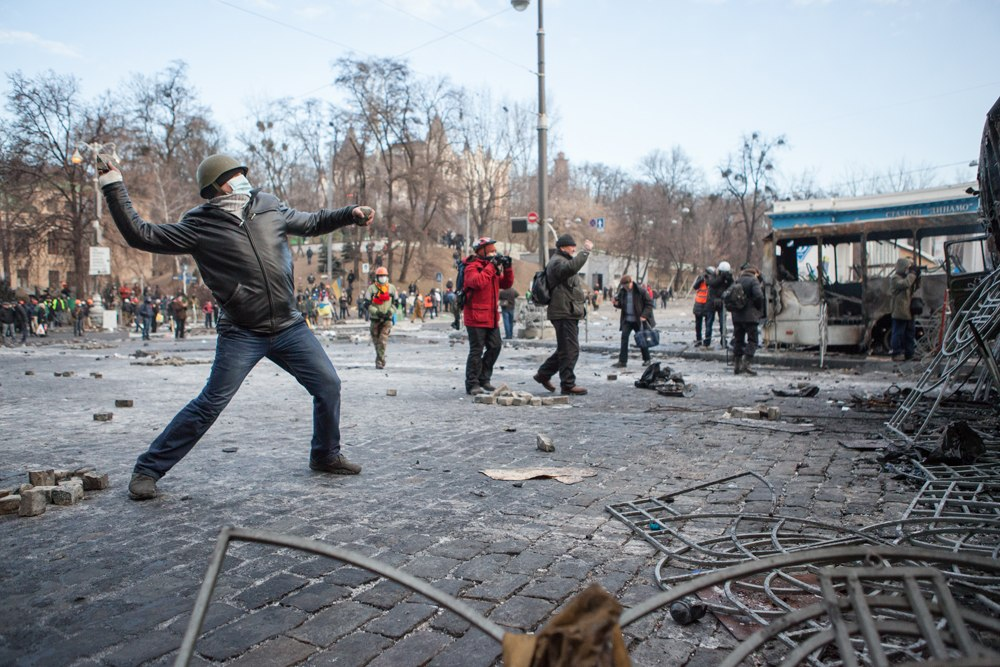 На Украине опять бунт Ub-I_9DKBzg