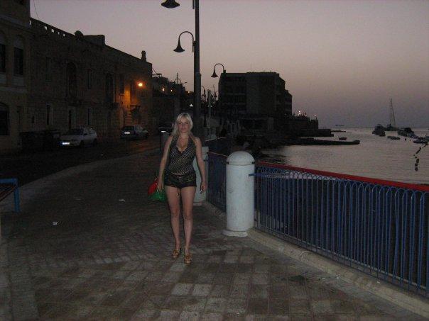 Мои путешествия. Елена Руденко. Мальта. 2008г. X_57dcae1a