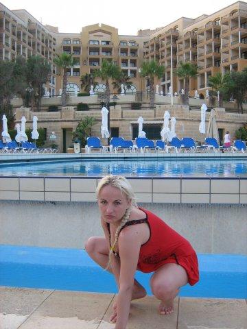 Мои путешествия. Елена Руденко. Мальта. 2008г. X_b5f4e3e9