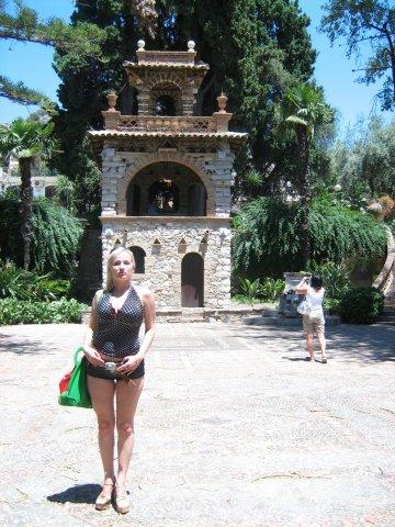 Мои путешествия. Елена Руденко. Сицилия. 2008г. X_11f6712d