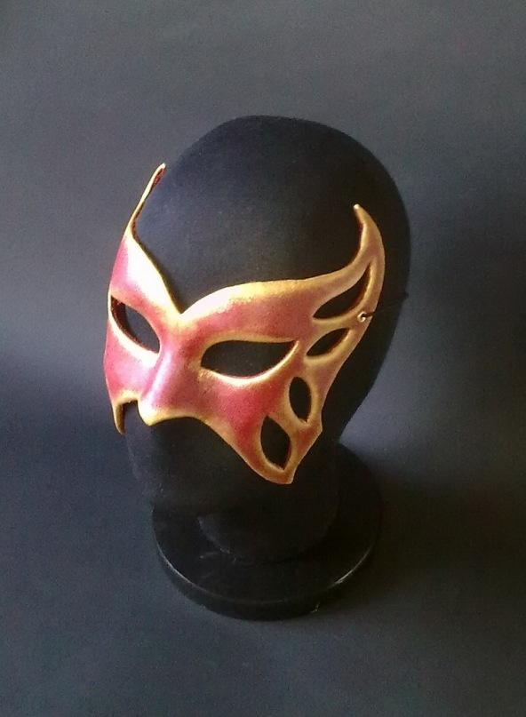 Венецианские маски - Страница 2 Y_91108707
