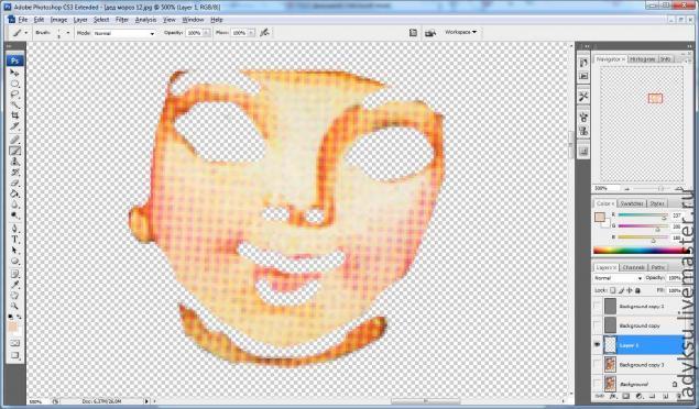 Обработка картинок для декупажа в фотошопе 121026184043