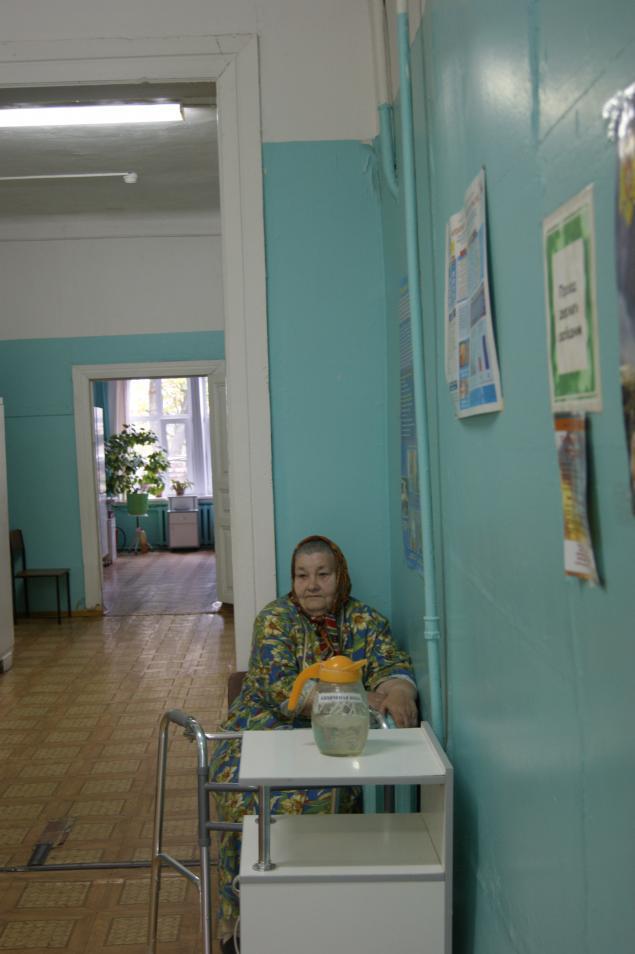 Благотворительный  МК  Ольги Кандыбенко 130920050407