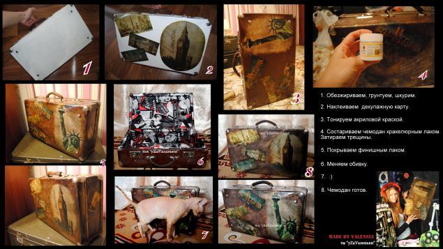 Декор старого чемодана 130313174928