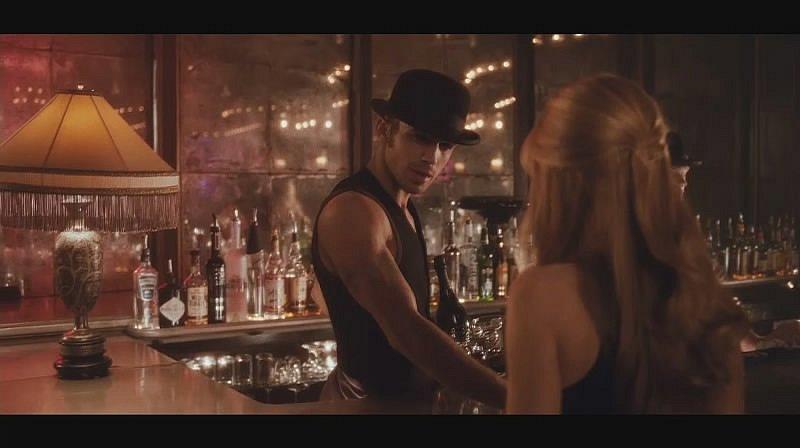 """Topic: Trailer de """"Burlesque"""" Y_4f6420e8"""