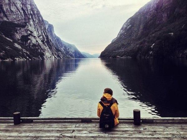 Роскошные пейзажи Норвегии - Страница 7 1447686013_1471226512