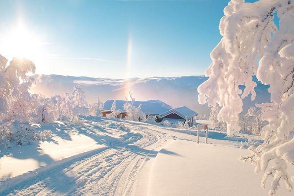 Роскошные пейзажи Норвегии - Страница 7 1452341227118032063