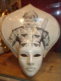 Венецианские маски - Страница 2 X_0e938775